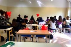 Dinamica di gruppo in aula