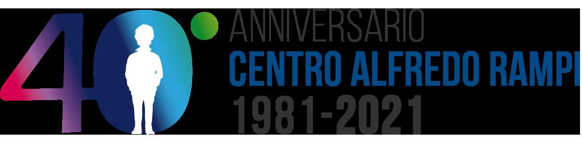 Quaranta Anni di Centro Alfredino Rampi 1981-2021