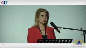 Rita Di Iorio racconta le attività del Centro Rampi